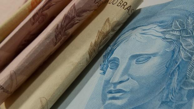 Real ; dinheiro; juros; inflação; PIB do Brasil; economia do Brasil; Selic; crédito; empréstimo; déficit; Banco Central (Foto: Marcos Santos/USP Imagens)