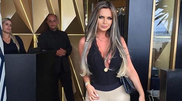 Veridiana Freitas (Foto: Reprodução / Instagram)