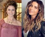'O clone', novela exibida pela Globo em 2001, será reprisada no Viva. Giovanna Antonelli viveu a protagonista da história, Jade, uma muçulmana que morava no Marrocos e se apaixonava pelo brasileiro Lucas (Murilo Benício)  | TV Globo / Reprodução Instagram