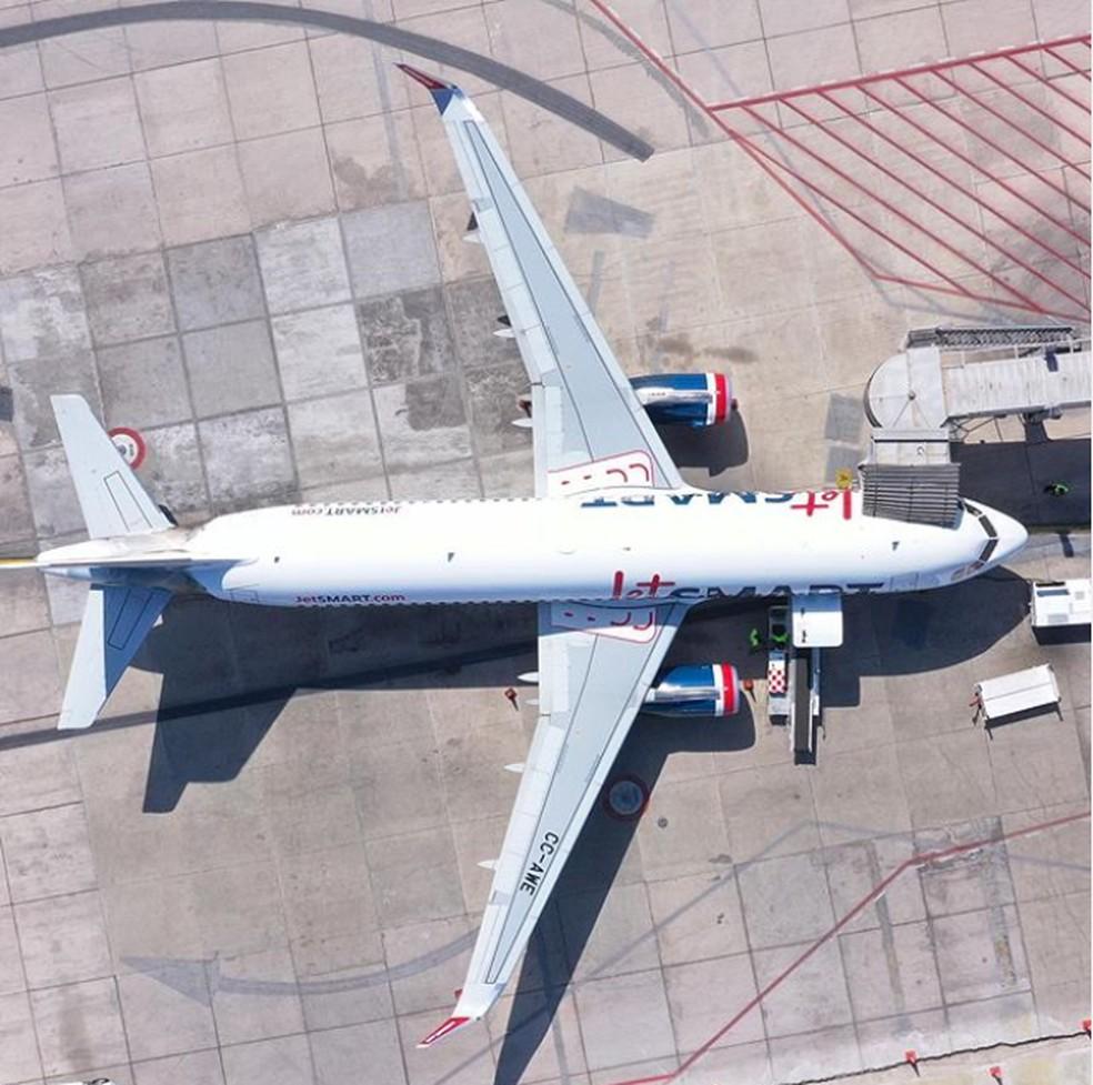 Resultado de imagen para jetsmart norwegian