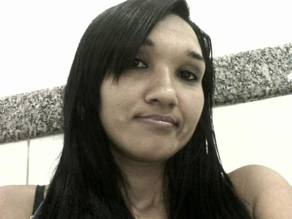 Adrielma de Fátima Oliveira Bezerra, foi violentada sexualmente e em seguida morta em matagal na Região Metropolitana de São Luís — Foto: Divulgação/Polícia Civil do Maranhão