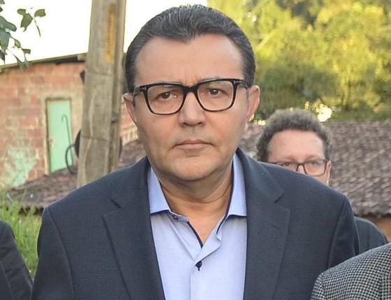 Carlos Siqueira, presidente do PSB (Foto: Agência Brasil)