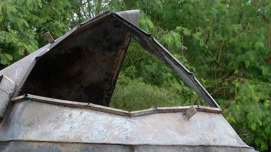 Explosão em destilaria mata trabalhador em Palmital