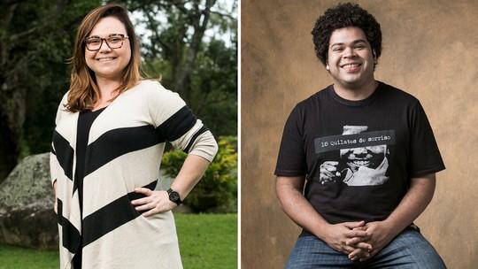 Robson Nunes e Renata Tobelem comentam futuro do relacionamento entre Bola e Dani
