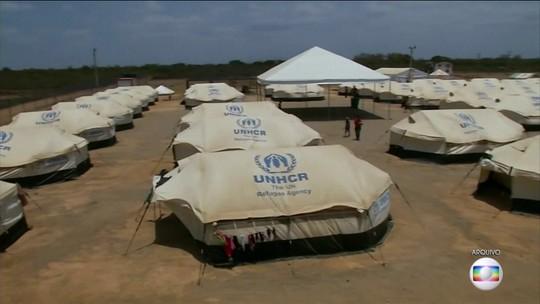 Nações Unidas lançam novas diretrizes em relação aos venezuelanos que deixam o país