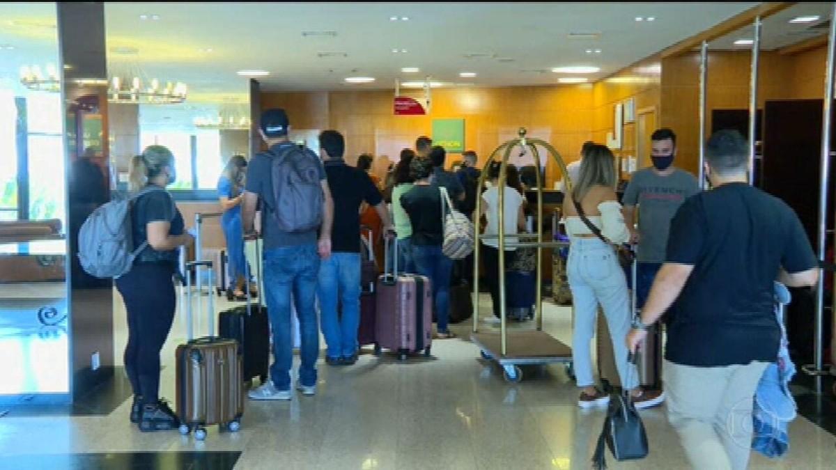 Mercado de trabalho volta a aquecer no RJ, segundo Caged