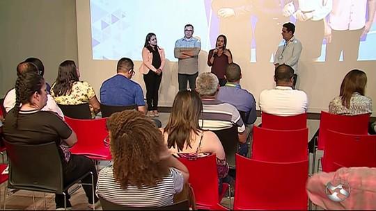 TV Asa Branca se reúne com líderes comunitários para falar sobre TV Digital