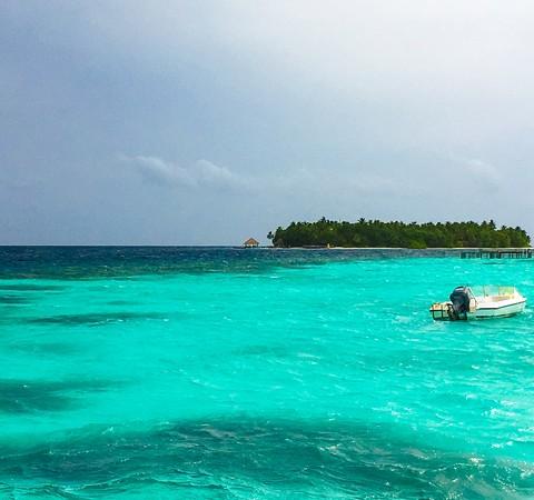 Quantidade de microplástico nas Ilhas Maldivas é uma das maiores do mundo