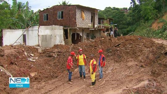 Nove barragens estão com volume de água acima da capacidade em Pernambuco