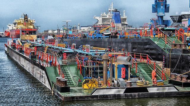holanda-europa-porto-roterdan-agronegocio (Foto: Pixabay)