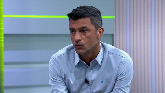 "Sandro Meira Ricci reclama do protocolo do VAR na final do Mineiro: ""Procedimento errado"""