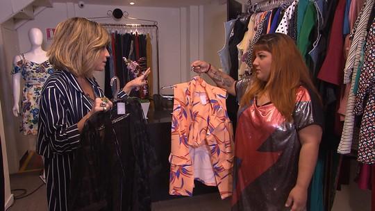 Confira dicas de como usar a moda plus size com a digital influencer Carla Galrão