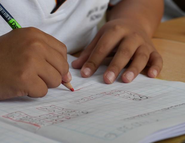 Ciência revela as causas da ansiedade da matemática (Foto: Pexels)
