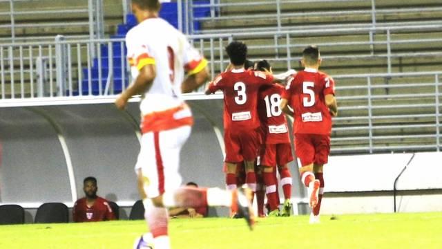 Galo está na Copa do Nordeste 2020