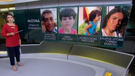 Quem são as 24 vítimas da tragédia da Muzema