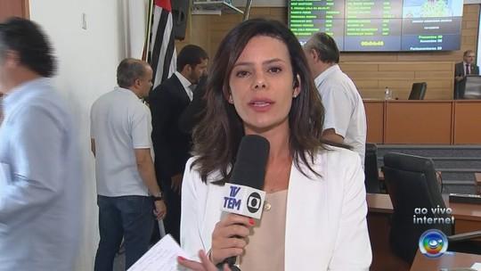 Câmara de Sorocaba elege nova Mesa Diretora para os próximos dois anos