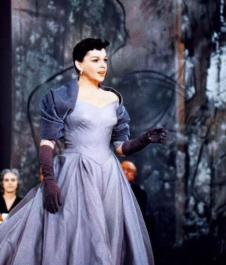 Judy Garland (Foto: Reprodução/ Instagram)
