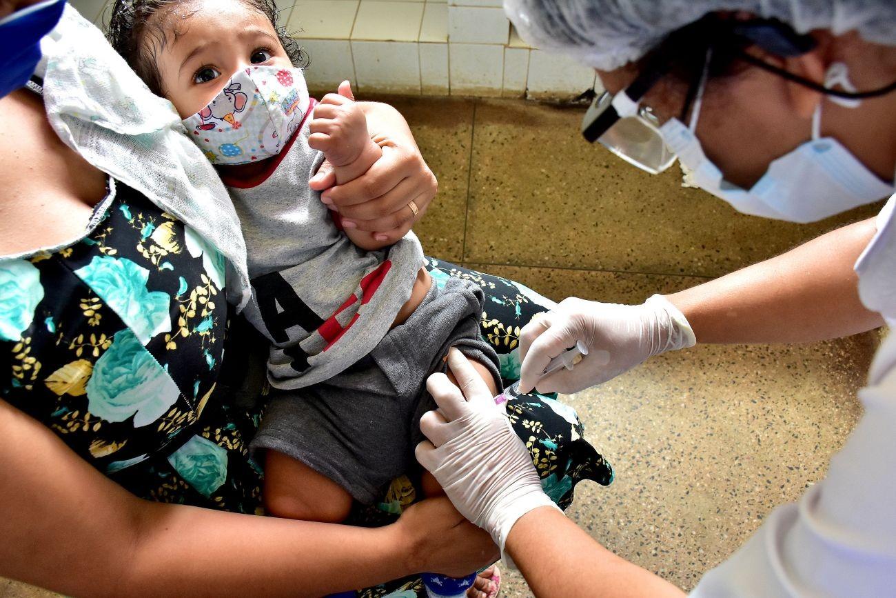 Prefeitura prepara segunda etapa de vacinação contra a H1N1 em São Luís; Veja como se imunizar