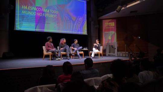 Menos30 Fest valoriza atitude empreendedora. Assista!
