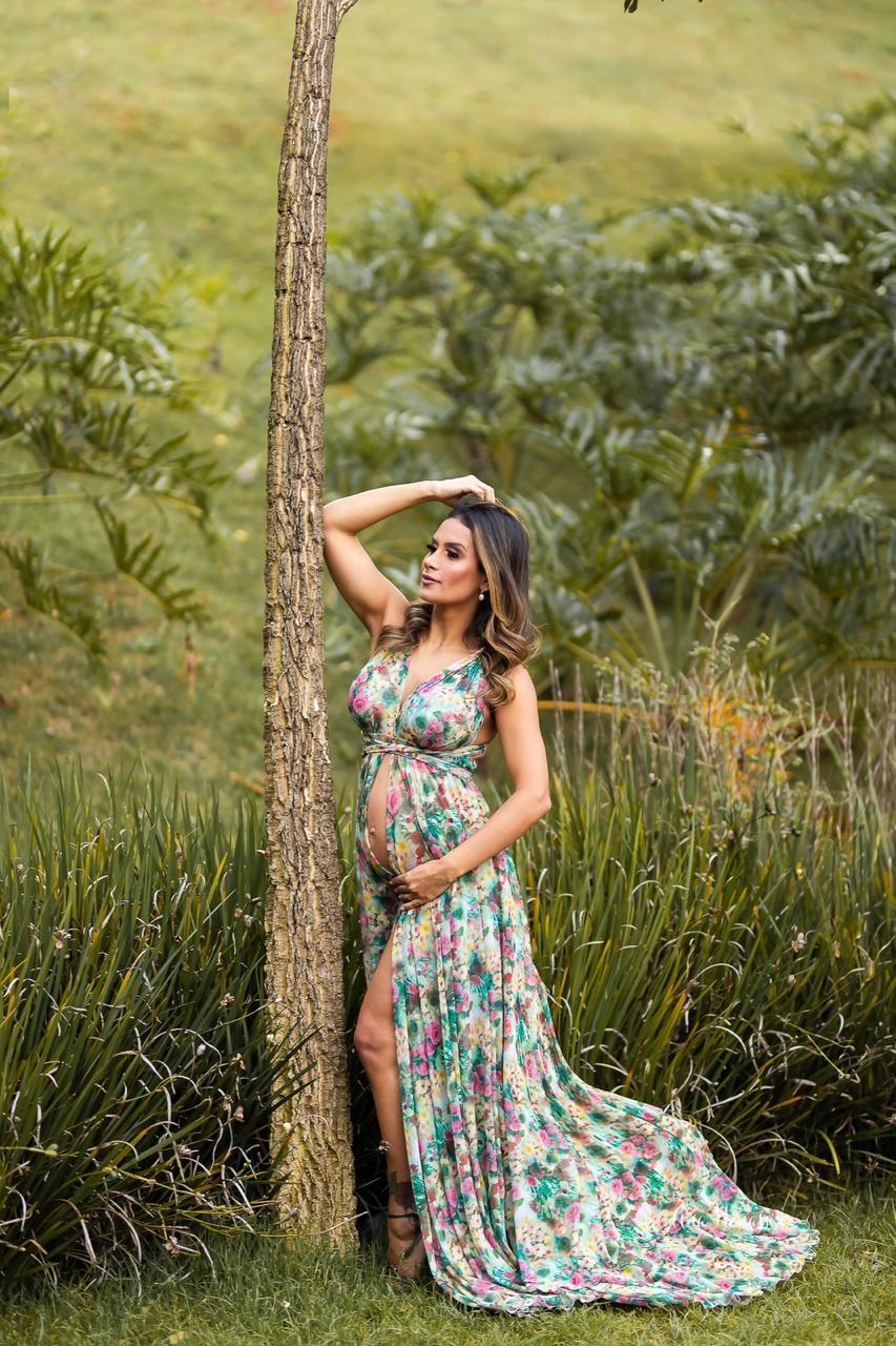 Lucilene Caetano (Foto: Ana Benassi)