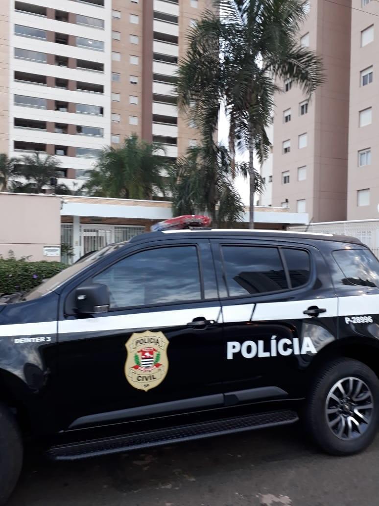 Polícia cumpre mandados em 4 estados contra grupo especializado em falsificação de agrotóxicos