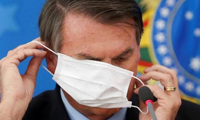 No futuro, os livros de História certamente dedicarão grande espaço à tragédia sanitária do Brasil de Bolsonaro