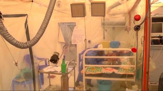 Ebola: casos em Uganda preocupam comunidade internacional