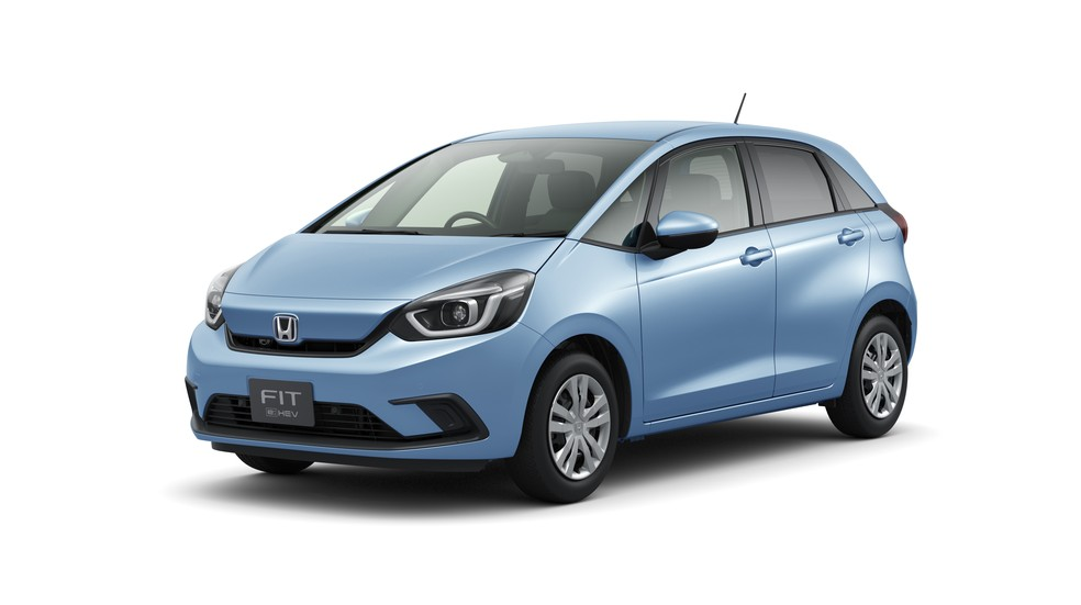 New Honda Fit: What did you think of the look? VOTE