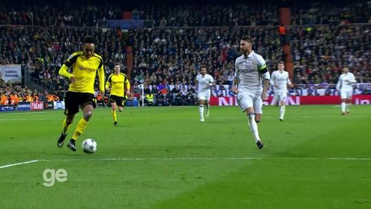 Borussia e Real disputam duelo tradicional, e City e Shakhtar fazem confronto brasuca