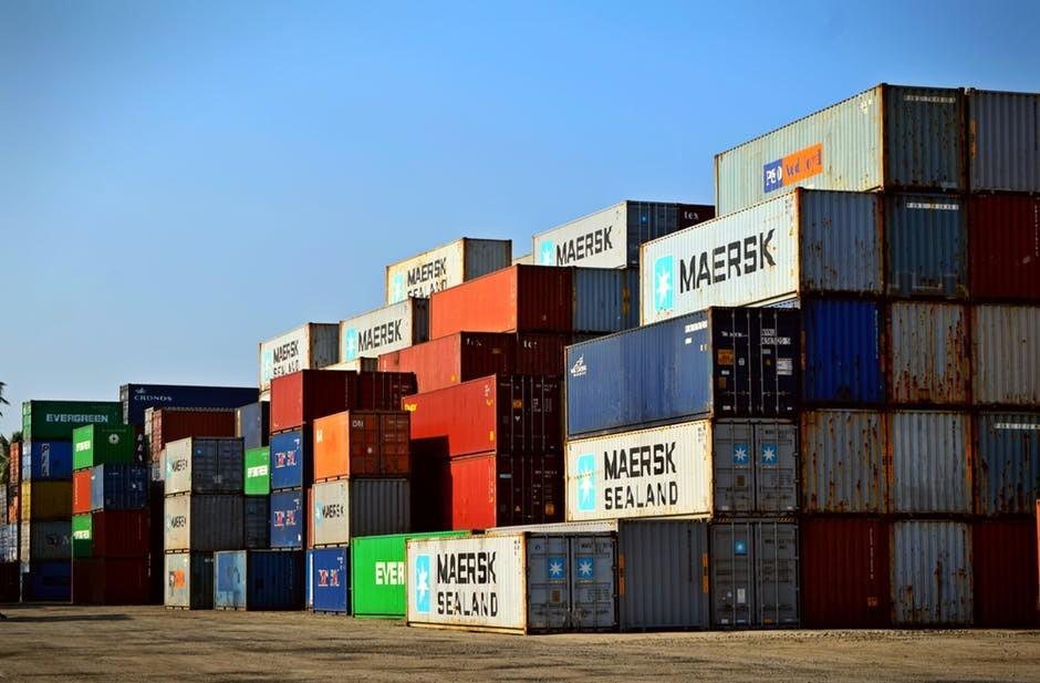 Exportação, exportar, internacionalização (Foto: Reprodução/Pexel)