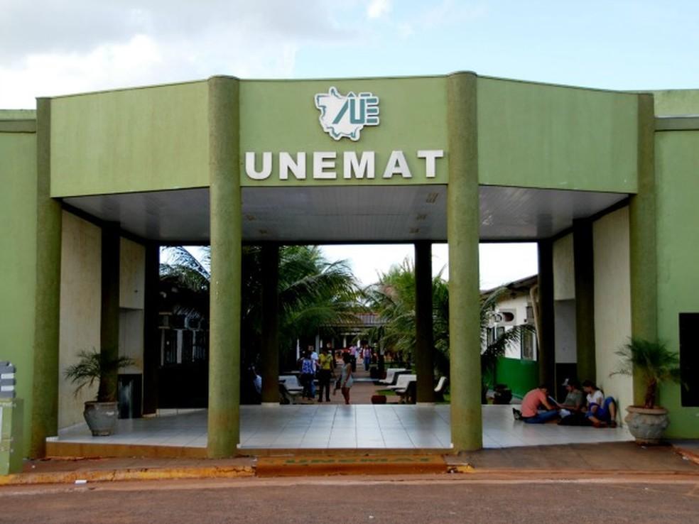 Inscrições para vestibular da Unemat com 3 mil vagas segue