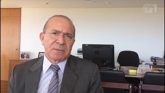 Revisão da meta fiscal incluiu reforma da Previdência, diz Padilha