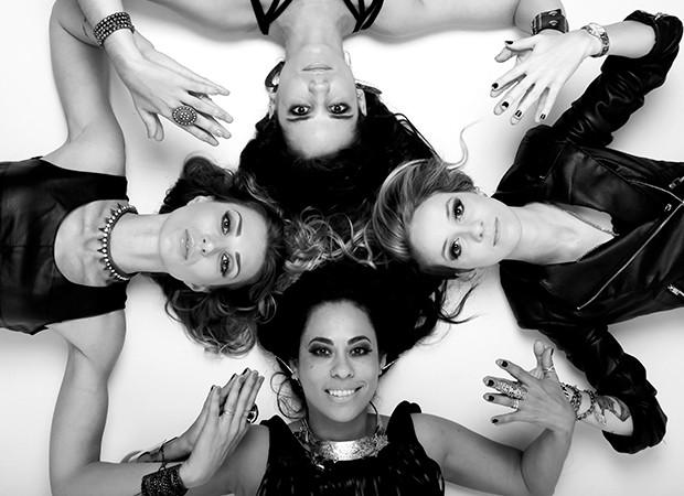 Teatro Itália recebe banda Barra da Saia com o show 'A História da Mulher na Música Caipira' (Foto: Divulgação)