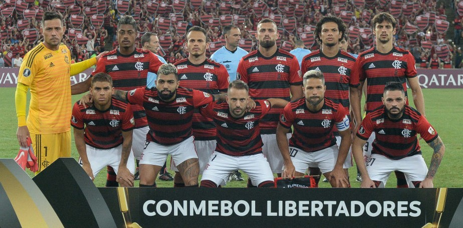 Ação e reação: o que está em jogo para o Flamengo na