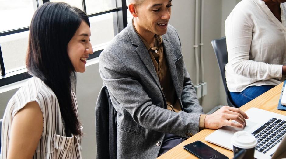 Programa de aceleração de startups oferece investimento de até R$ 200 mil