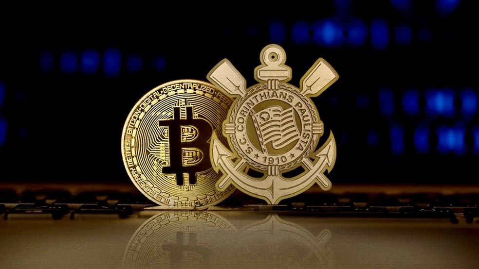 $SCCP: a criptomoeda do Corinthians. Foto: Reprodução/GE