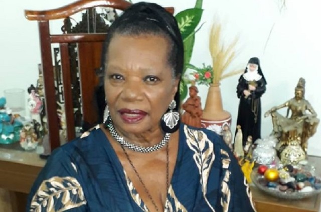 Neusa Borges (Foto: Reprodução)