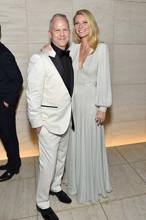 Ryan Murphy e Gwyneth Paltrow