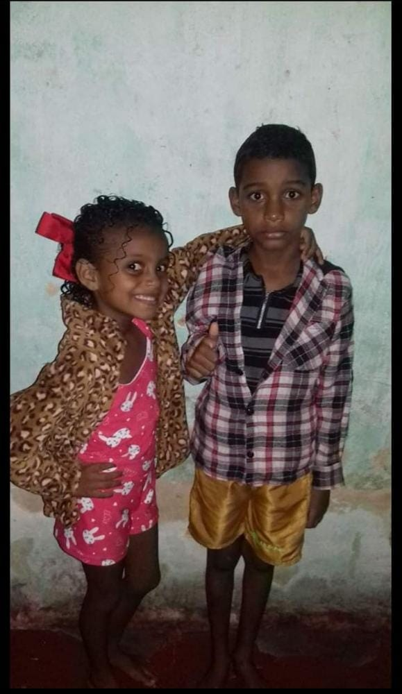 Crianças são mortas a tiros em Conceição da Barra, ES