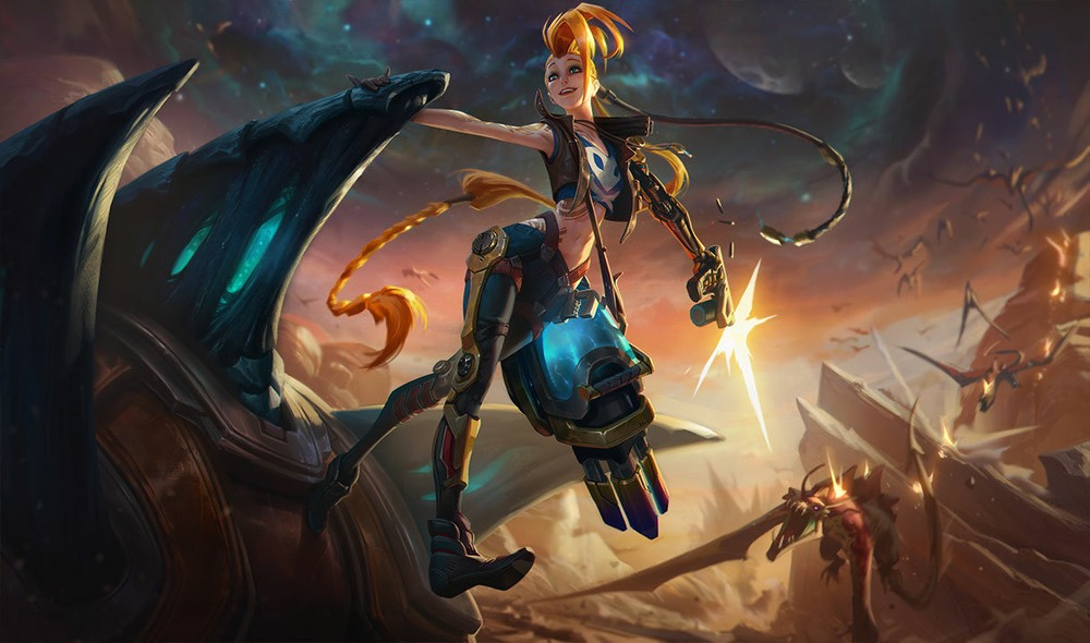 TFT: Teamfight Tatics patch 10.16 news