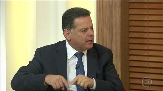 Marconi Perillo, do PSDB, ex-governador de Goiás, é preso pela PF