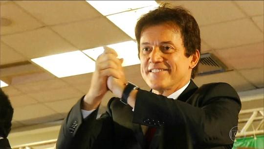 Governador do Rio Grande do Norte é alvo de operação Polícia Federal