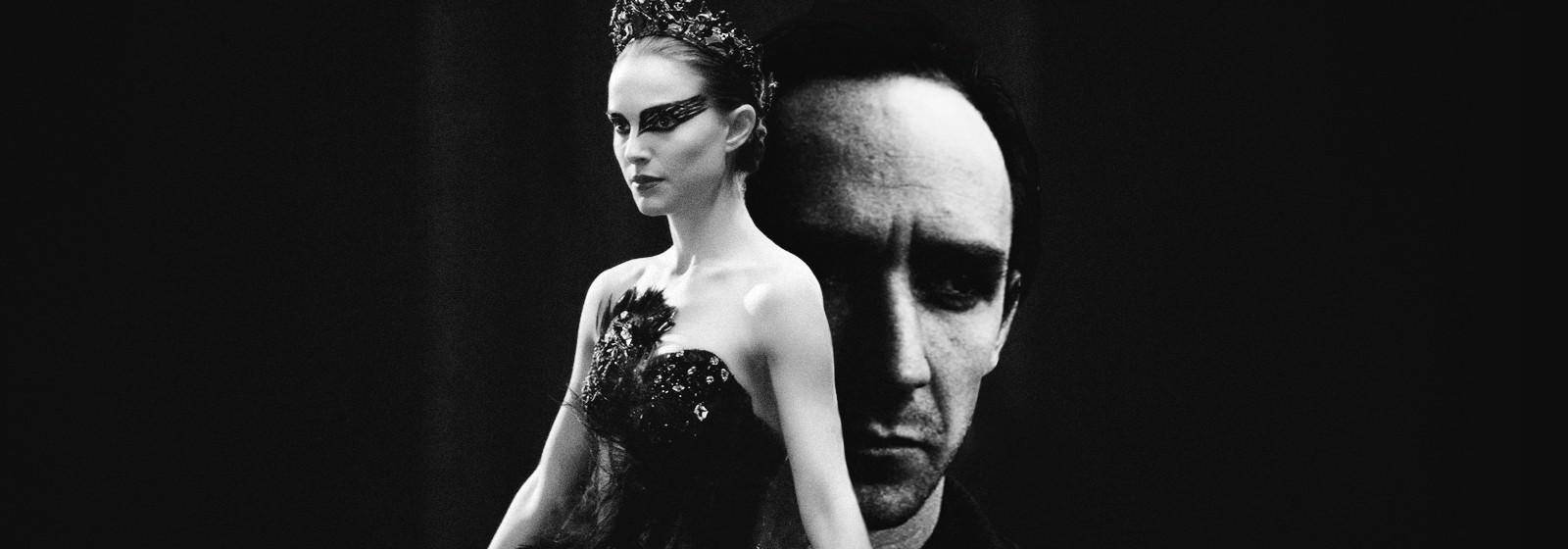Dupla de Filmes Darren Aronofsky