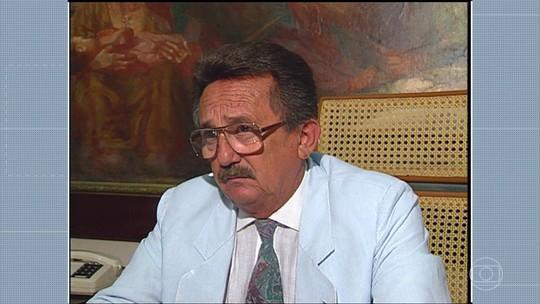 Morre aos 89 anos Luíz Belém de Alencar, ex-presidente do TJPE e do TRE