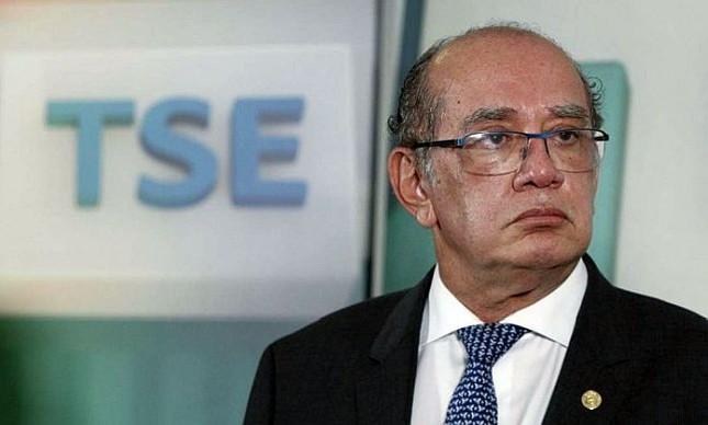 Ministro Gilmar Mendes (Foto: O Globo)
