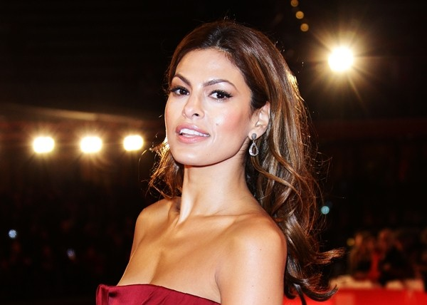 Eva Mendes (Foto: Getty Images)