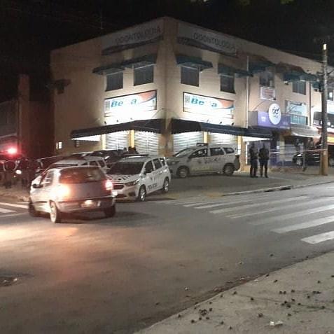 Suspeito de homicídio é morto após troca de tiros com policiais em São José dos Campos