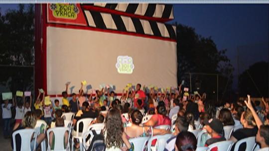 Guararema, Santa Isabel e Arujá têm sessões de cinema gratuitas no fim de semana
