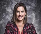 Deborah Secco | João Miguel Júnior/ TV Globo
