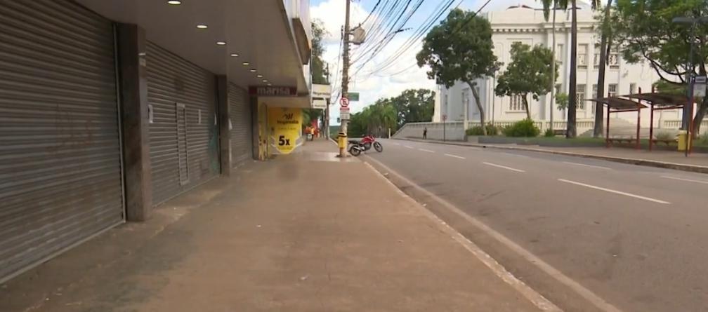 No Acre, 20% dos empresários dizem que investimento em vendas on-line é boa saída durante pandemia